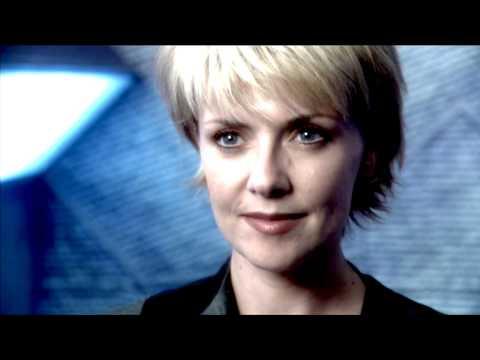 Stargate SG1 - Lord Yu Killed (Season 8  Ep. 16) Edited