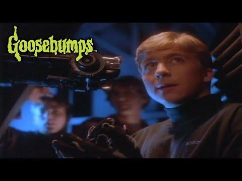 Goosebumps -- S1E23 -- Virtual Insanity: Part 1 [FULL EPISODE] (BOOTLEG)