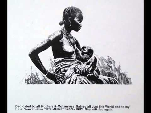 Sonny Okosun – Mother and Child