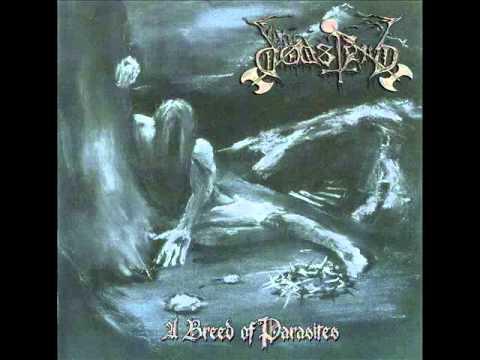 DODSFERD - a breed of parasites - LP 2014 - (Funeral Industries)