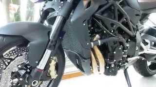 8. MV Agusta Brutale RR 1090 158 Hp 200+ Km/h 2012 * see also Playlist