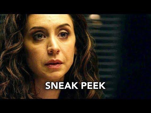 """The Blacklist 6x12 Sneak Peek """"Bastien Moreau: Conclusion"""" (HD) Season 6 Episode 12 Sneak Peek"""