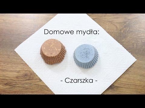 Dwa domowe mydła :) - Czarszka -