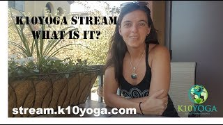 K10Yoga Stream is an online yoga studio offering yoga classes to anyone and everyone at an affordable rate. Beginners Yoga...