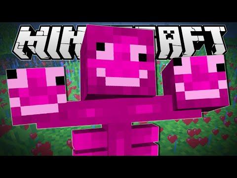 Minecraft | MINECRAFT HAS GONE CRAZY!!
