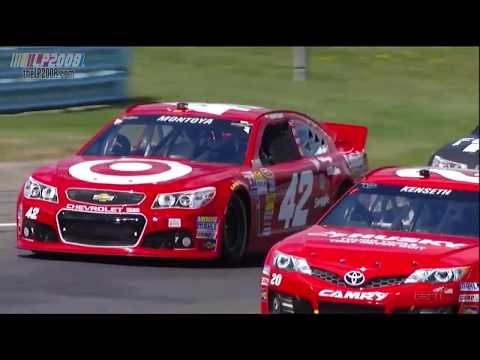 2013 NASCAR Sprint Cup Cheez It 355 at The Glen