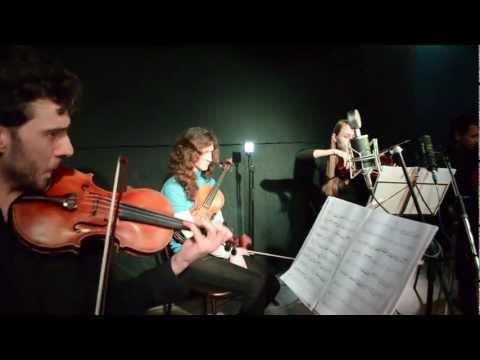 Школа Музыки Александра Лаврова. Концерт#1: Минимализм