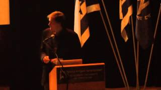 FROM ICNC TO ELSC | Karel Svoboda | Heller Lecture