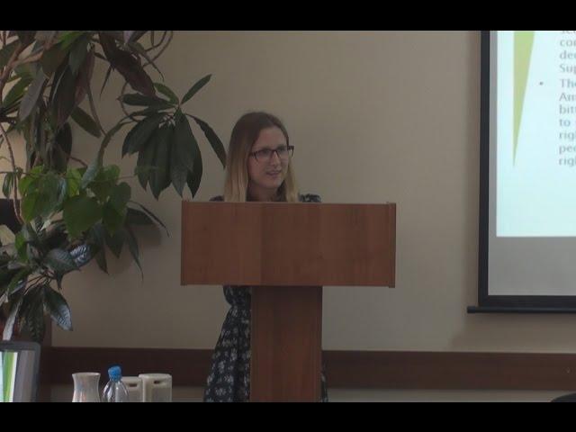 Ольга Тимчишин про становище унікальних племен андаманців