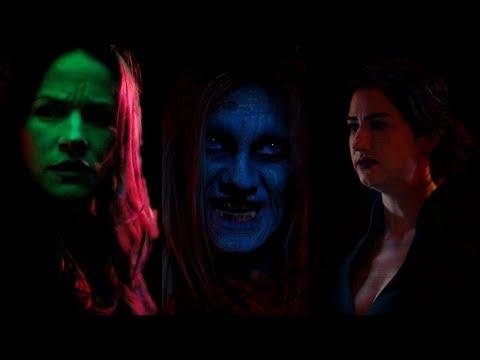 Van Helsing Season 4 Episode 4 REVIEW (SPOILERS)