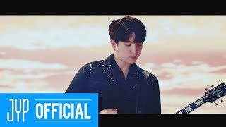 "DAY6 ""반드시 웃는다(I Smile)"" Teaser Video - Sungjin"
