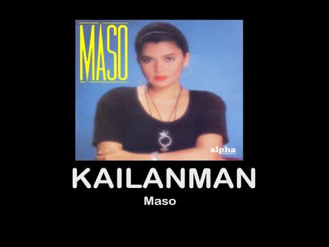 Kailanman By Maso (With Lyrics)
