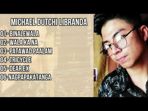 MICHAEL LIBRANDA NON STOP SONG COMPILATION