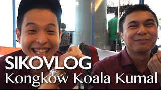 Video SIKOVLOG #5 - Kongkow Di Suting Koala Kumal (Ft. Raditya Dika & Sheryl Sheinafia) MP3, 3GP, MP4, WEBM, AVI, FLV Januari 2019