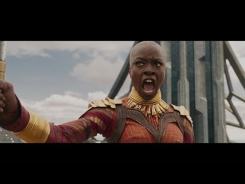 Black Panther - Reportage : Les protectrices du Wakanda