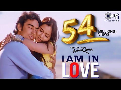 Video I Am In Love - Video Song | Yeh Dil Aashiqana | Karan Nath & Jividha | Kumar Sanu & Alka Yagnik download in MP3, 3GP, MP4, WEBM, AVI, FLV January 2017