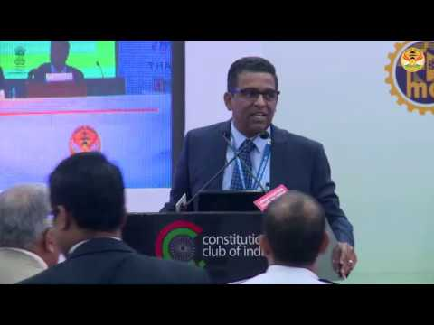 Vote of Thanks: 3rd Defence Attaches' Conclave 2018
