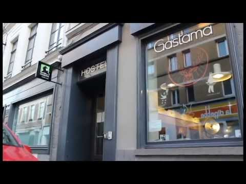 Video von Hostel Gastama