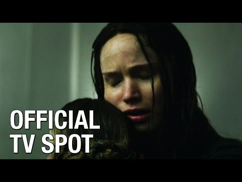 The Hunger Games: Mockingjay, Part 1 TV Spot 'The Hanging Tree'