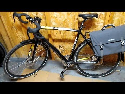 Ortlieb Commuter Bag Pannier Overview Review Bike Blogger