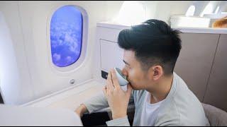 Video JENDELA PESAWAT SUPER KEREN INI BIKIN BAPER (JAPAN AIRLINES BUSINESS CLASS) MP3, 3GP, MP4, WEBM, AVI, FLV Agustus 2019