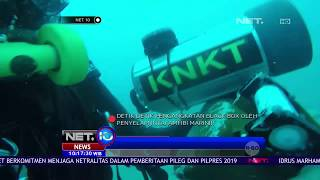 Video Black Box Lion Air JT  610 Ditemukan di Kedalaman 30M- NET 10 MP3, 3GP, MP4, WEBM, AVI, FLV Juli 2019
