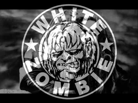 ����� White Zombie - Real Solution #9 (Mambo Mania mix)