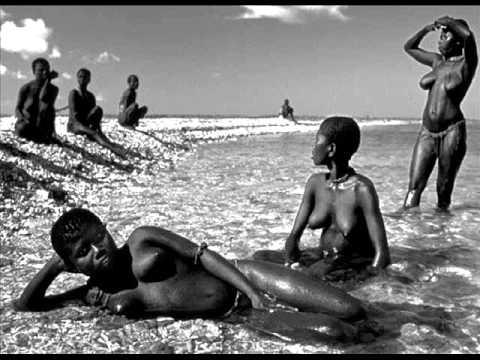 Nu - La Sirena Negra (Original Mix) (видео)