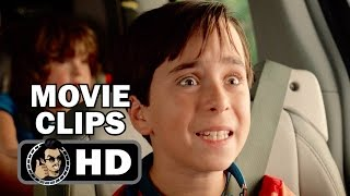 Nonton DIARY OF A WIMPY KID: THE LONG HAUL - 4 Movie Clips + Trailer (2017) Alicia Silverstone Comedy HD Film Subtitle Indonesia Streaming Movie Download