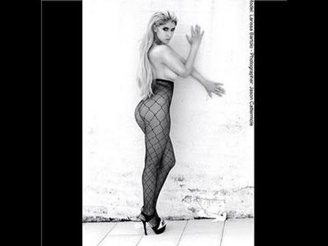 Playboy Playmate Larissa Bartolo photoshoot