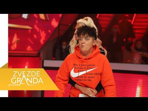 ZVEZDE GRANDA 2020 – 2021 – cela 47. emisija (26. 12.) – video snimak