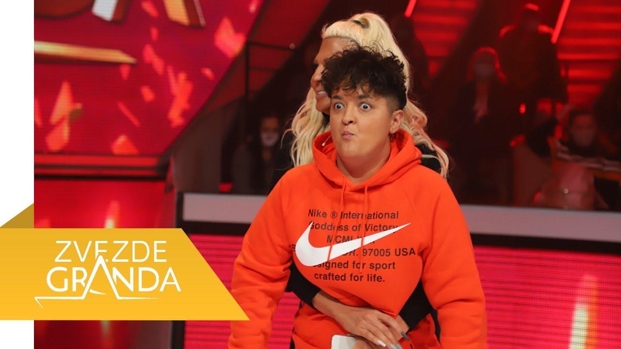 ZVEZDE GRANDA 2020 – 2021 – cela 47. emisija (26. 12.) – četrdeset sedma epizoda – snimak