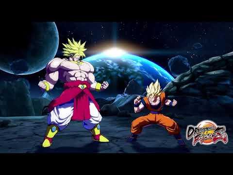 Broly Breakdown ft AfroSenju XL, Hellpockets and Rhymestyle de Dragon Ball FighterZ