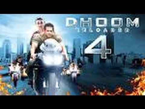 Video Dhoom 4 Exclusive Official Trailer 2017 full HD Salman Khan/Hrithik Roshan/Sharukh Khan download in MP3, 3GP, MP4, WEBM, AVI, FLV January 2017