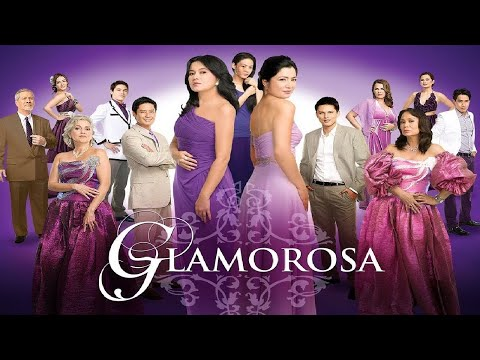 Glamorosa Episode 1 (English dubbed)