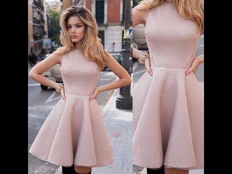 Платья юбка солнце