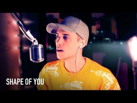ED SHEERAN - Shape Of You (Cover by Leroy Sanchez) SPANGLISH (видео)