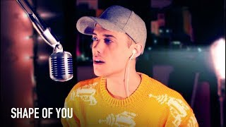 Video ED SHEERAN - Shape Of You (Cover by Leroy Sanchez) English + Spanish MP3, 3GP, MP4, WEBM, AVI, FLV Maret 2017