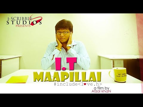 IT MAAPILLAI short film