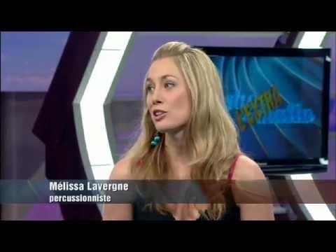 Mélissa Lavergne et Duende ConFusion - Show du matin