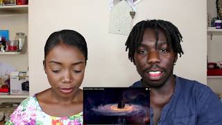 Ariana Grande - God is a woman - REACTION VIDEO