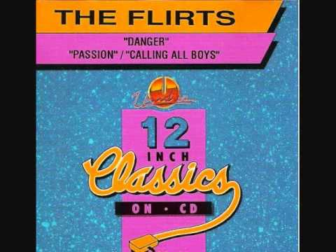 Danger - The Flirts 1983