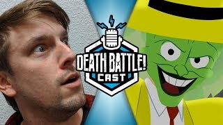 Quitting VS Fired! | DEATH BATTLE Cast #156 by ScrewAttack