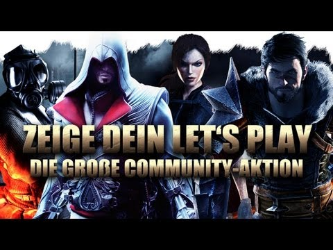 ZEIGE DEIN LET%27S PLAY - Die gro%C3%9Fe Community-Aktion 