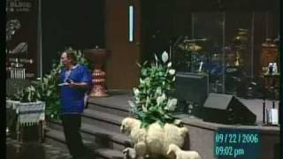 REAL LIFE STORIES - GOD STORIES - The Evangelistic Tool EVERY Christian Needs! -  Part 1 of 2