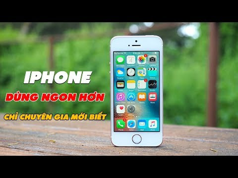Những Cài Đặt Làm iPhone Dùng Sướng Hơn Chỉ Chuyên Gia Mới Biết | Truesmart - Thời lượng: 8:10.