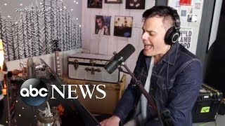 The mystery man behind the big voice in 'Bohemian Rhapsody' l GMA