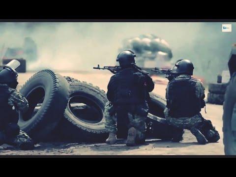 Katy Rain feat Dmitry Montana - WAR