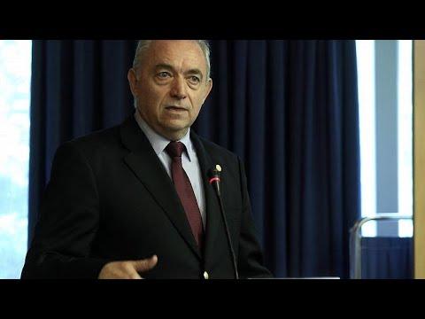 Λέκκας στο euronews: Υπό διερεύνηση εάν πρόκειται για το ρήγμα του '99 …