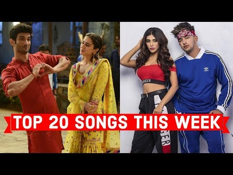 Video Top 20 Songs This Week Hindi Punjabi 2018 (November 18) | Latest Bollywood Songs 2018 download in MP3, 3GP, MP4, WEBM, AVI, FLV January 2017